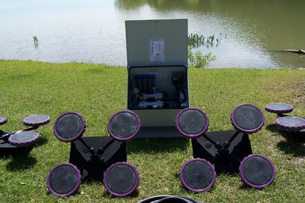 Pond Aeration Systems